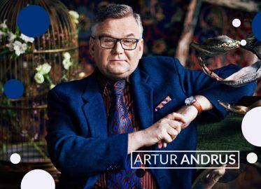 Artur Andrus | koncert (Warszawa 2021)
