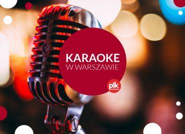 Karaoke Warszawa | aktualna lista miejsc karaoke w Warszawie
