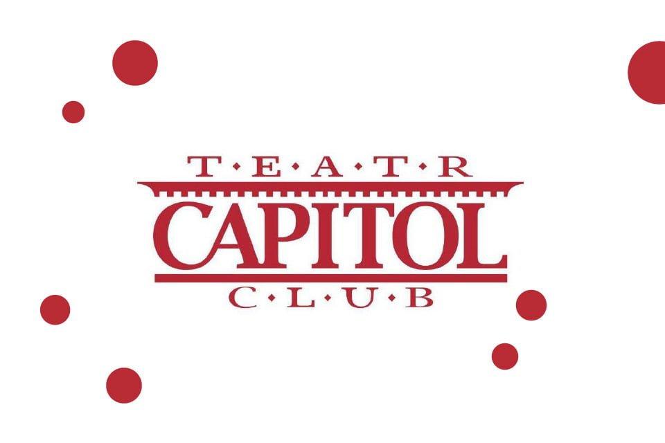 Teatr Capitol Warszawa   Club Capitol