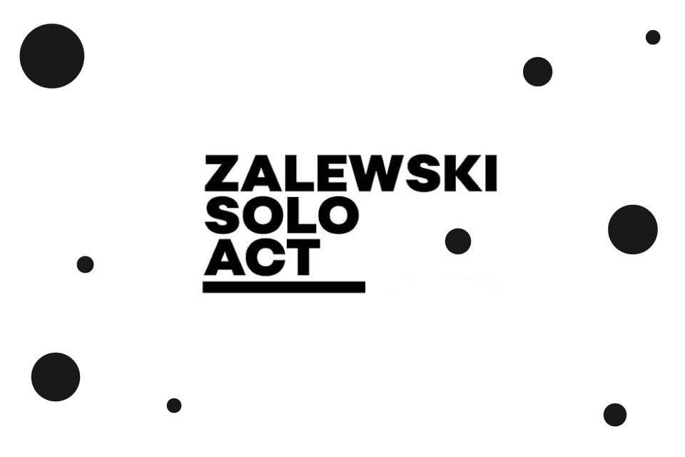 Krzysztof Zalewski Solo Act | koncert