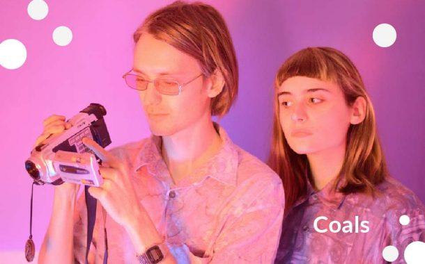 Coals | koncert #LatonaPradze