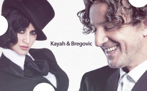 Kayah & Bregovic   koncert (Warszawa 2021)
