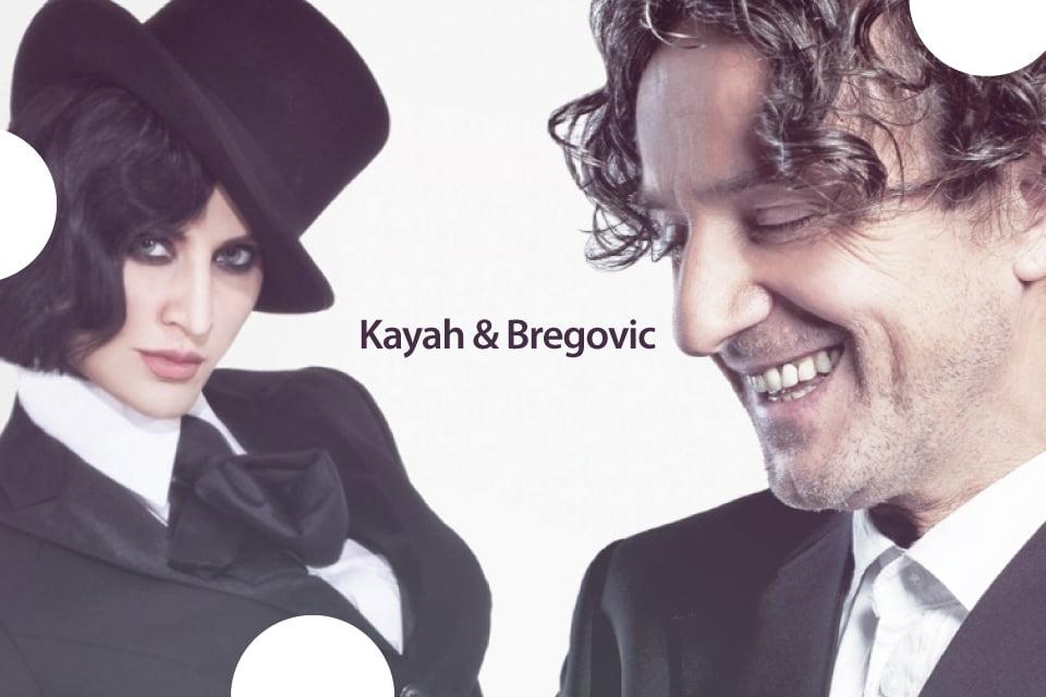 Kayah & Bregovic   koncert (Warszawa 2020)