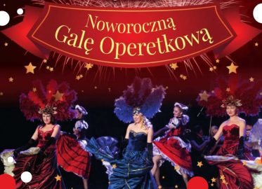 Teatr Narodowy Operetki Kijowskiej | Koncert Noworoczny
