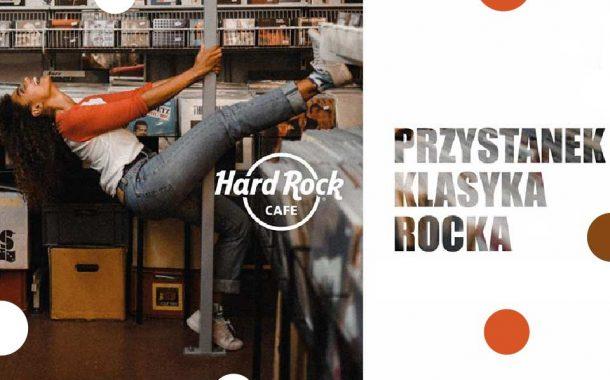 Piątki na żywo z Hard Rock Cafe