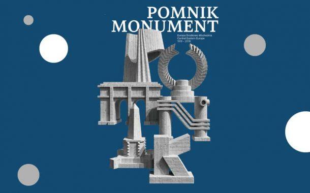 Pomnik. Europa Środkowo-Wschodnia 1918-2018 | wystawa czasowa