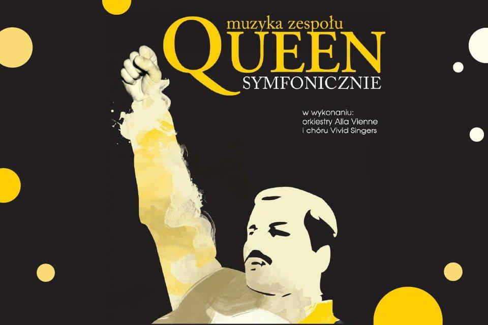 Queen Symfonicznie   koncert