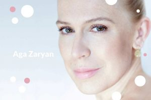 Aga Zaryan - Summer Breeze