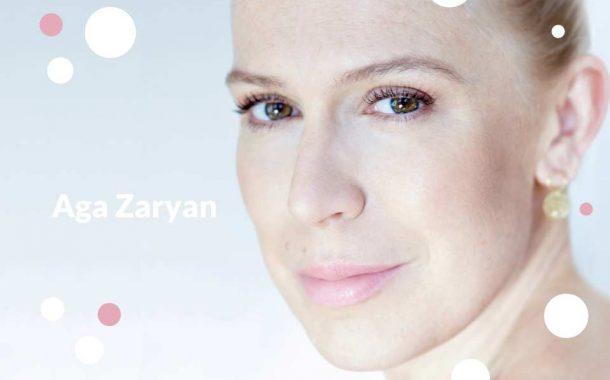 Aga Zaryan