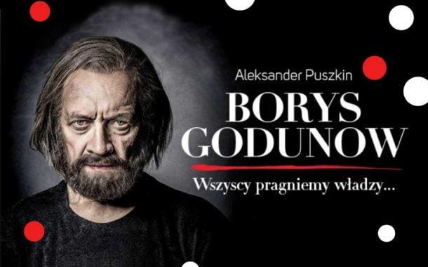 Borys Godunow