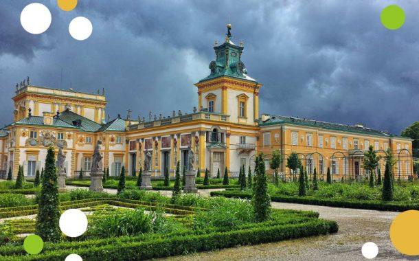Ferie w Wilanowie | Ferie Warszawa 2021
