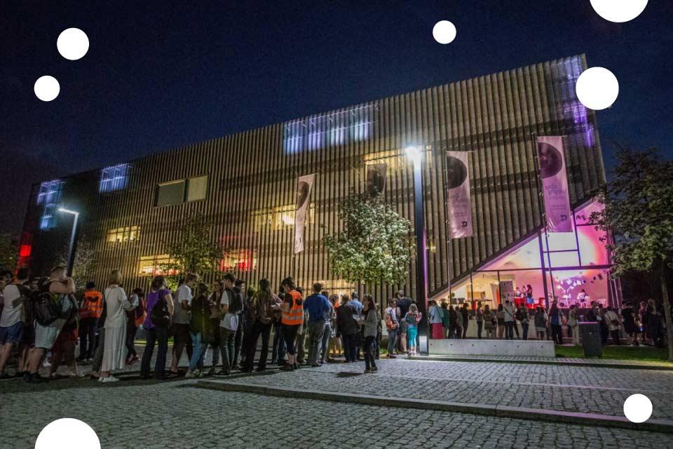 Noc Muzeów 2021 w POLIN