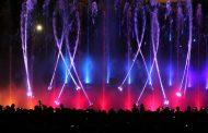 Noc Muzeów 2021 w Multimedialnym Parku Fontann