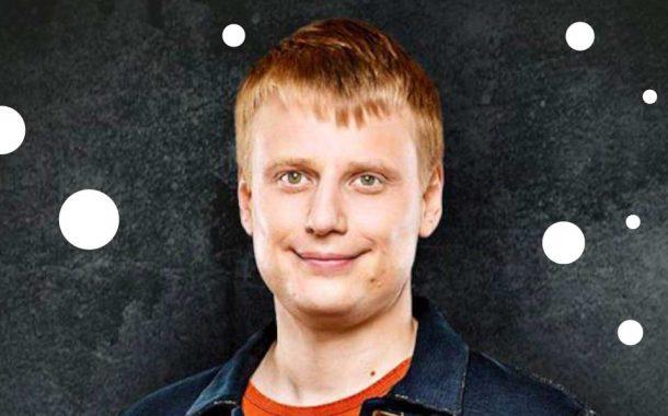 Slava Komisarenko
