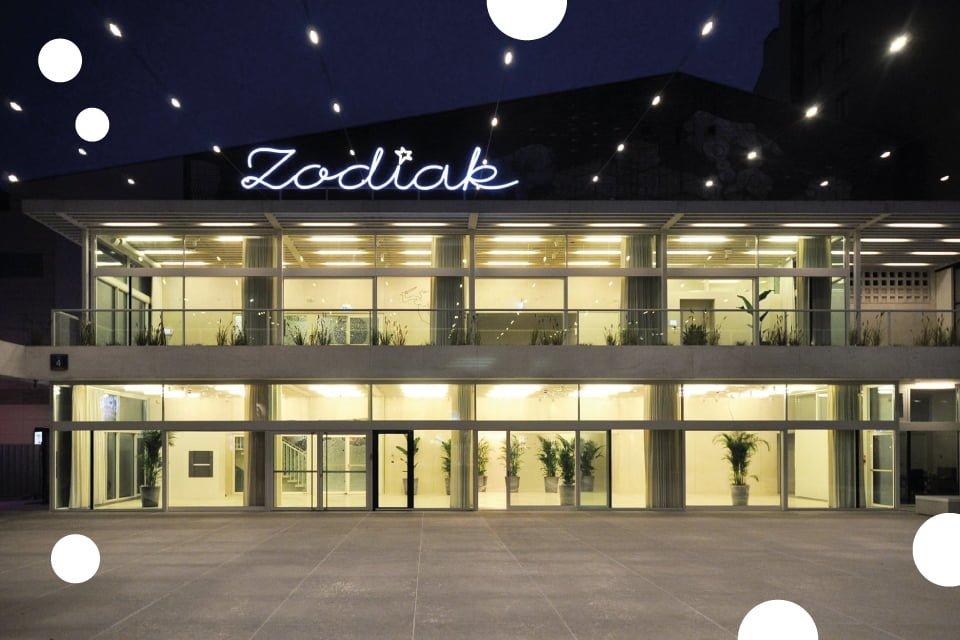 Noc Muzeów 2021 w ZODIAKU Warszawskim Pawilonie Architektury
