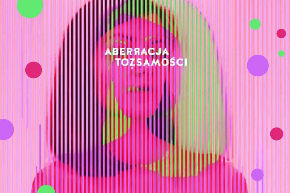 Aberracja tożsamości | wystawa Joanny Dudek