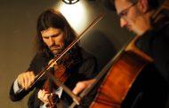 "Atom String Quartet w ""Brawo! Bis!"""