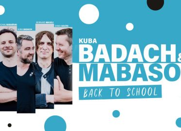 Kuba Badach MaBaSo - Back to School