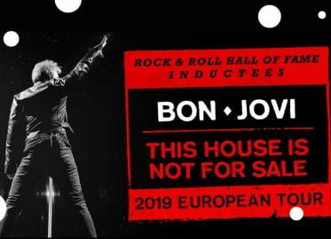 Bon Jovi - This Hous Is Not For Sale Tour