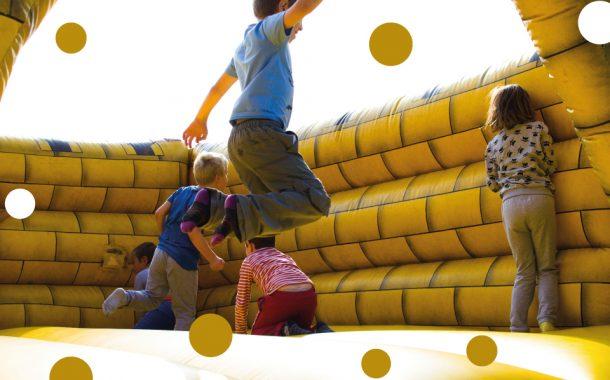 Dzień Dziecka z Move Camp