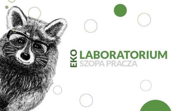 Dzień Dziecka z Eko Laboratorium Szopa Pracza