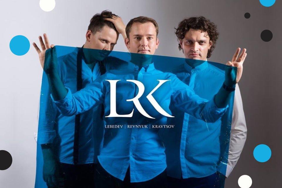 LRK Trio feat. Grzech Piotrowski
