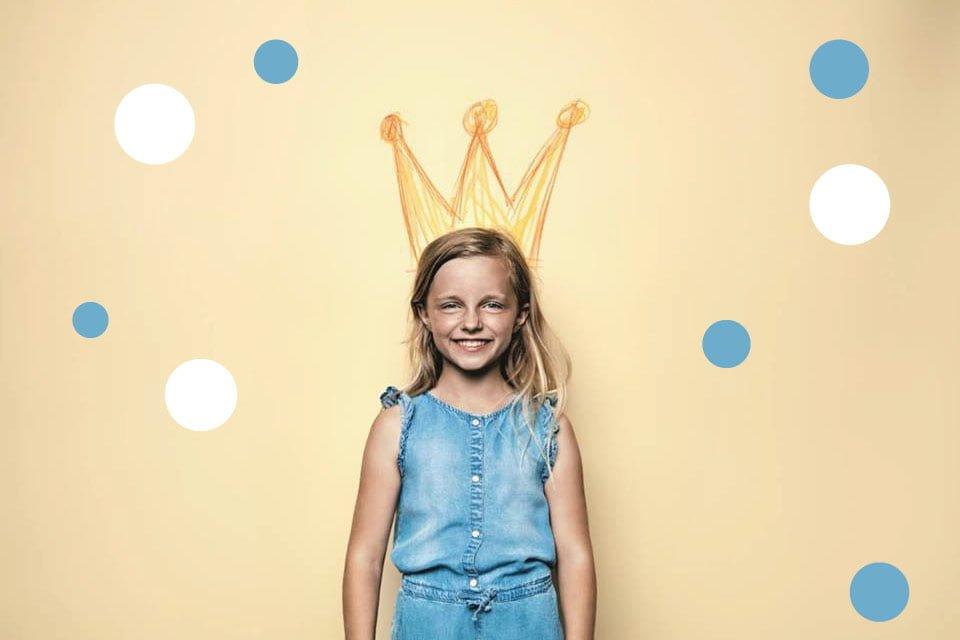 Plenerowy Dzień Dziecka   W Maciusiowym królestwie