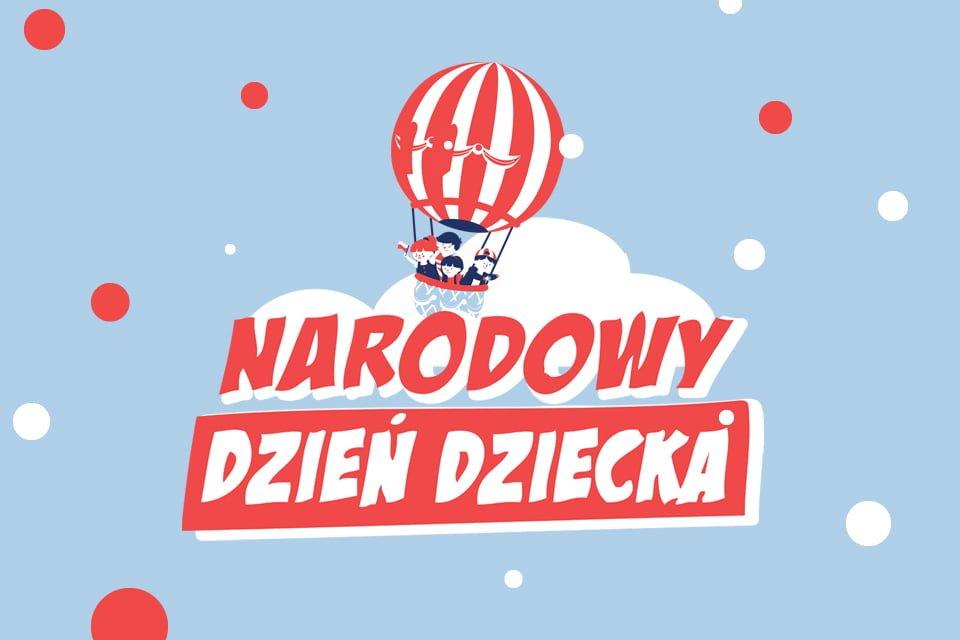 Narodowy Dzień Dziecka Punkt Informacji Kulturalnej Warszawa