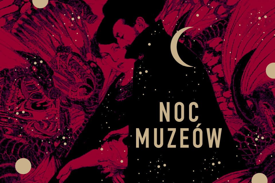 Noc Muzeów 2019 na pl. Defilad