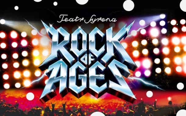 Rock of Ages | spektakl