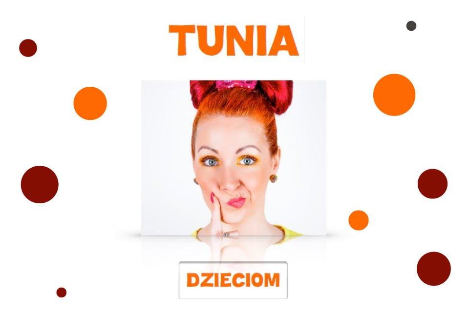 Ciocia Tunia | koncert na Dzień Dziecka