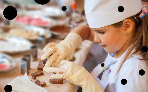 Dzień Dziecka w Muzeum Polskiej Wódki