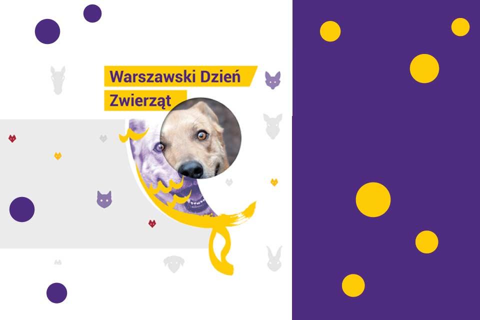 Warszawski Dzień Zwierząt 2019