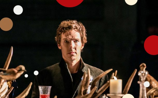 Hamlet   National Theatre Live
