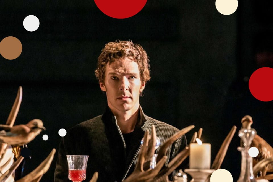 Hamlet | National Theatre Live