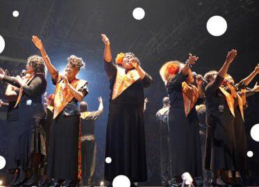 Harlem Gospel Choir | koncert
