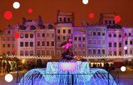 Jarmark Bożonarodzeniowy 2021 w Warszawie