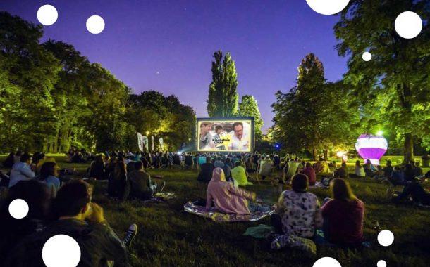 Kino Letnie Lolka