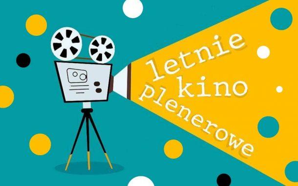 Letnie kino plenerowe: Oscary na Zaciszu
