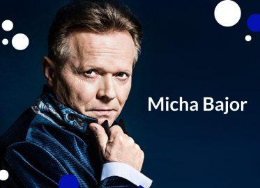 Michał Bajor - Couleur Cafe. Przeboje włoskie i francuskie | koncert