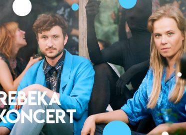 Rebeka | koncert