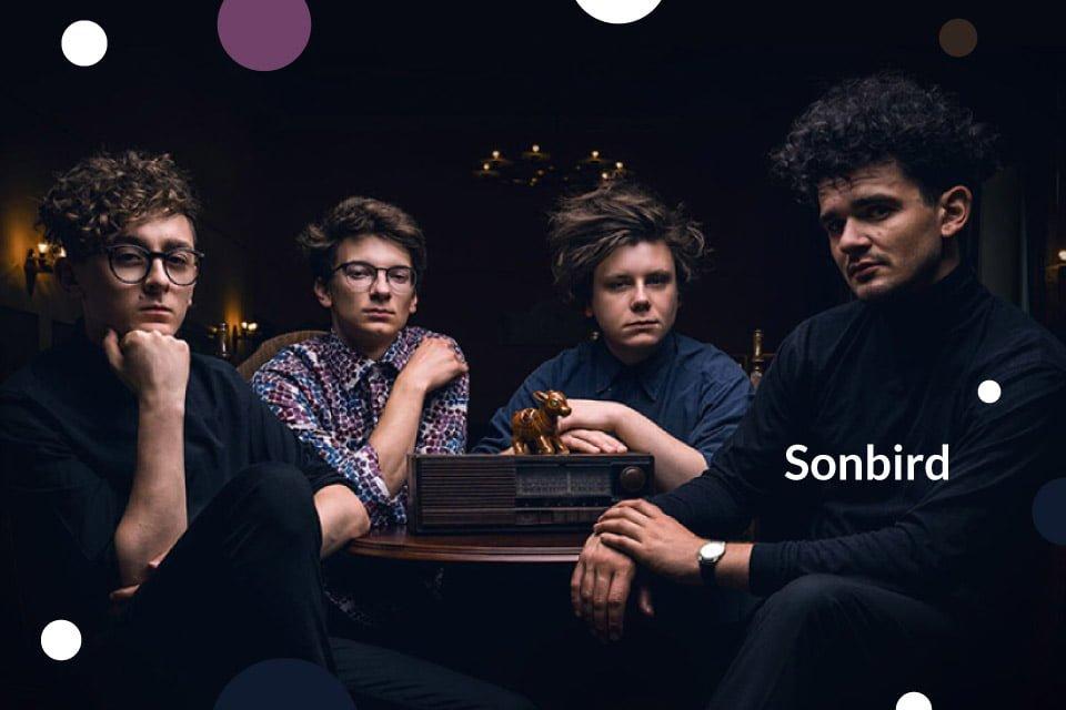 Sonbird   koncert #LatonaPradze