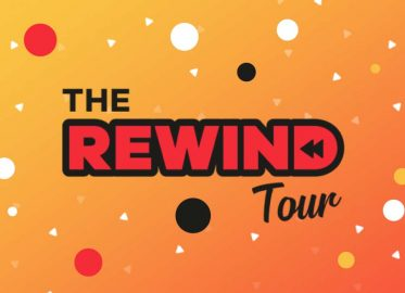 The Rewind Tour in Poland