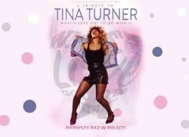 Tribute to Tina Turner | koncert