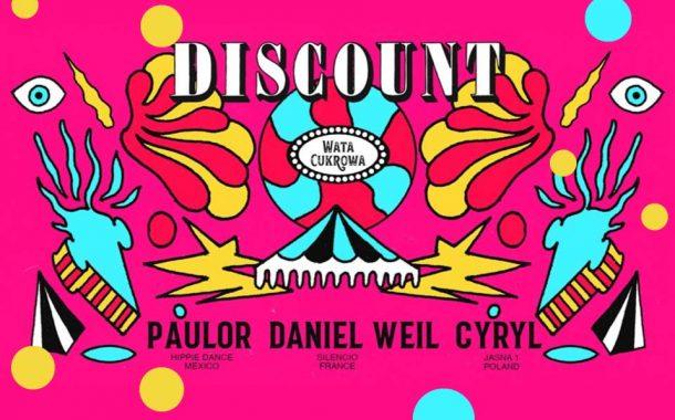 DISCOunt: Paulor (Hippie Dance)