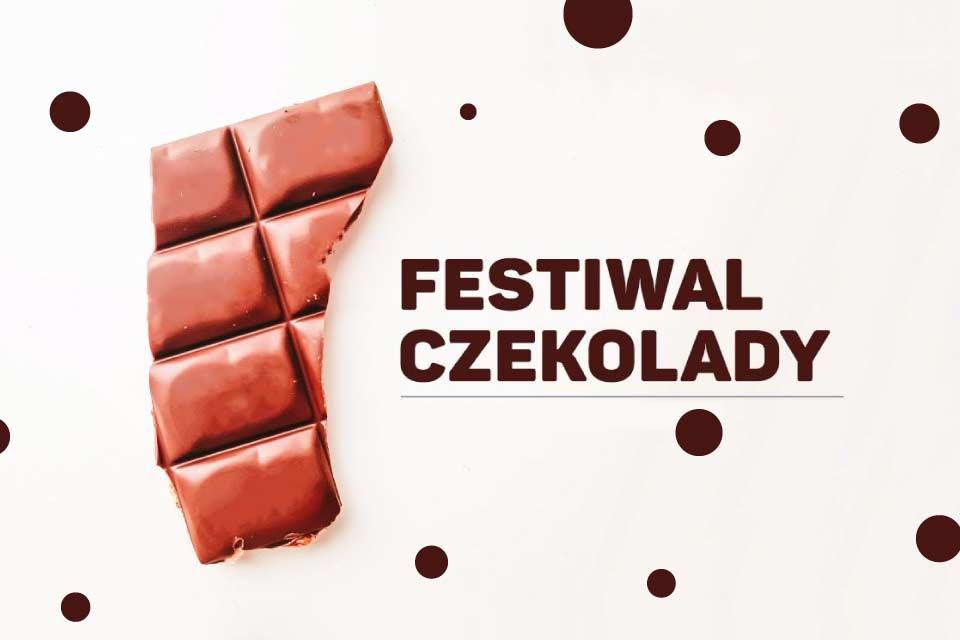 Festiwal Czekolady w Warszawie