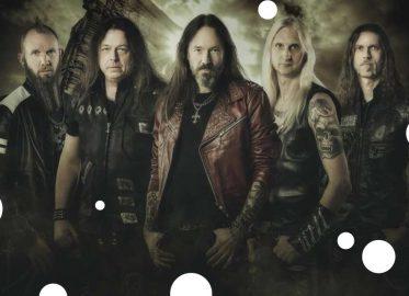 Hammerfall | koncert