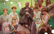 Na jednej strunie: Malczewski i Słowacki | wystawa czasowa