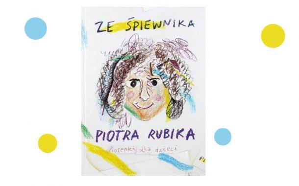Piotr Rubik dla dzieci