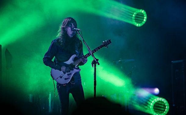 Dream Theater, Soen | fotorelacja